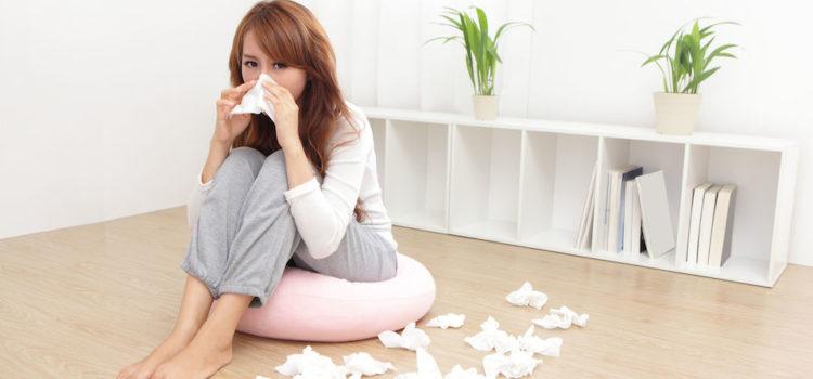 Как избежать гриппа