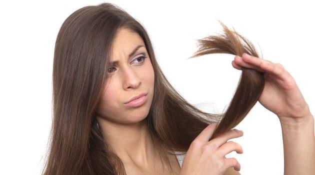 Секущиеся волосы. Причины и лечение.