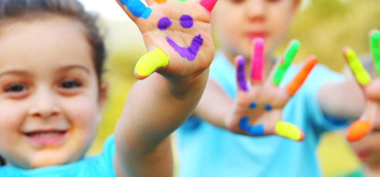 Опыт реабилитации детей с ДЦП