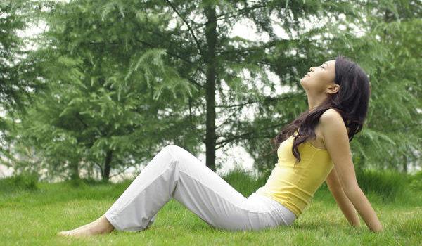 Одышка и затрудненное дыхание. Причины, лечение.