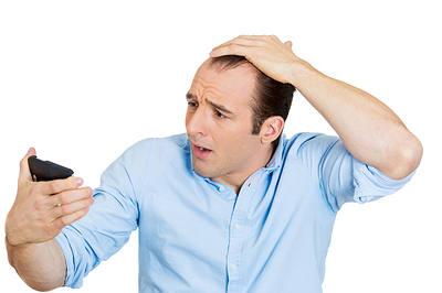 Облысение. Выпадение волос. Причины, лечение, профилактика.